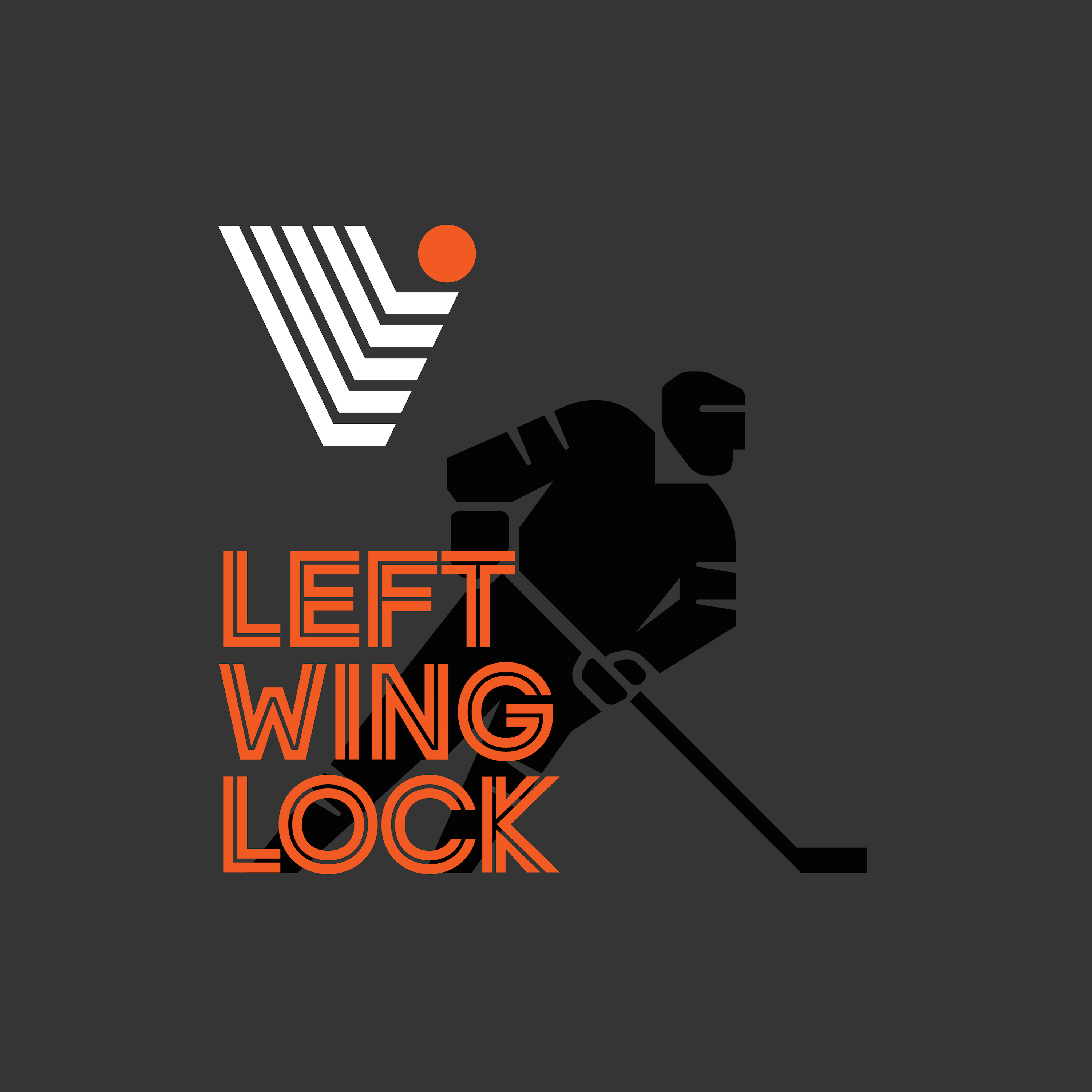 Fantasy Hockey Podcast - Left Wing Lock